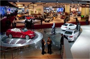 Salon del aut